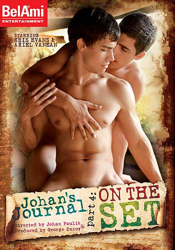 Johan's Journal 4: On the Set (2010) DVDRip