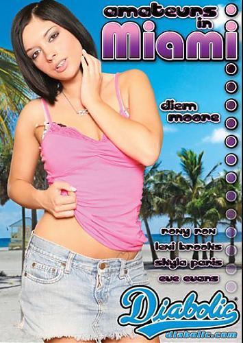 Amateurs In Miami. / Аматоры В Маями (2010) DVDRip