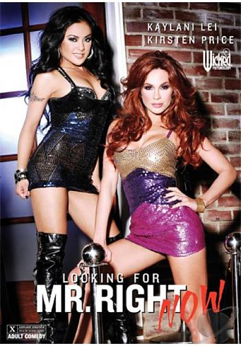 Looking For Mr.Right Now (2010) DVDRip