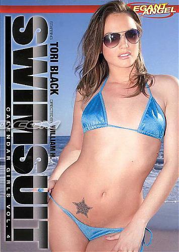 Swimsuit Calendar Girls # 4. /  Календарные Девушки В Купальниках - 4. (2010) DVDRip