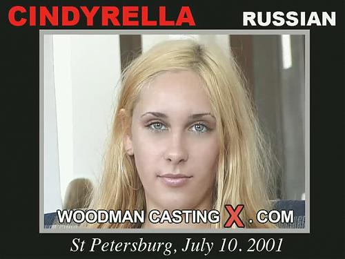 Woodman Casting X - Cindyrella (Russian St.Petersburg) (2001) SATRip