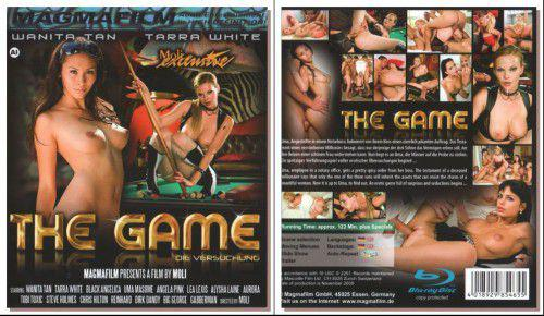THE GAME (2010) DVDRip