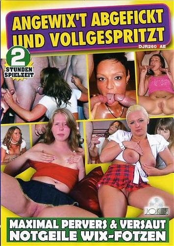 Angewix't Abgefickt und Vollgespritzt / Употреблённые, оттраханные и обконченные (DBM) [2010 г., Compilation, Gang Bang, Group, Hardcore, Fetish, All Sex, DVDRip] (2010) DVDRip