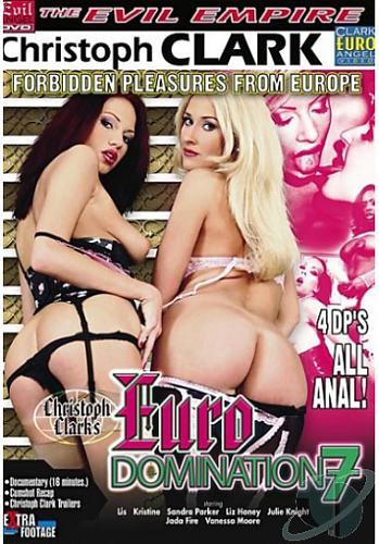 Euro Domination #7 (2006) DVDRip