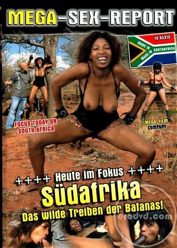 Mega Sex Report Suedafrika Das Wilde Treiben Der Batanas (2010) DVDRip