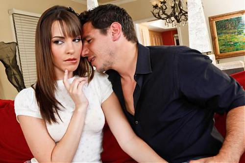 My Wife's Hot Friend - Dana DeArmond (July 8) (2010) DVDRip
