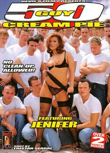 50 Guy Creampie   50 Парней Добавляют сперму в задницу (2004) BDRip