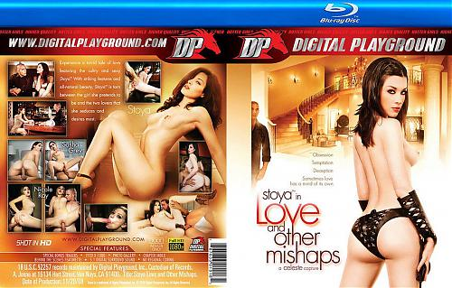 Love And Other Mishaps    Любовь И Другое  (2010) BDRip