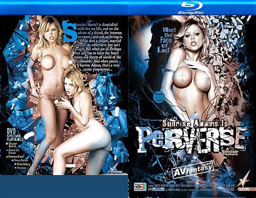 Sunrise Adams is Perverse Blu-Ray DVD  Восход солнца Adams - Извращенное Описание (2008) BDRip