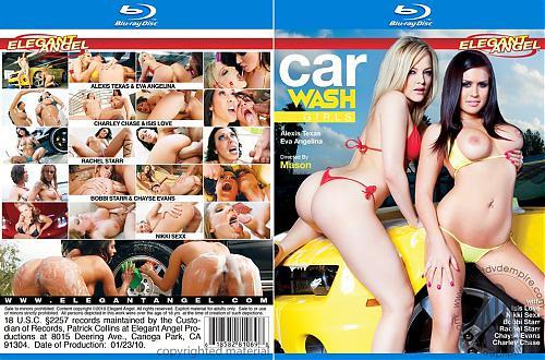 Car Wash Girls   Девушки С Автомойки  BDRip (2010) BDRip