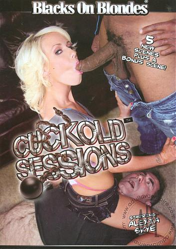 Cuckold Sessions / Мужья рогоносцы (Uncredited, Shane's World / Blacks on Blondes) [Dogfart.com] [2010 г., All Sex & Compilations; Straight > Interracial Sex, Roleplaying > Wife, DVDRip] (2010) DVDRip