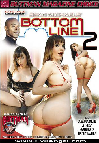Bottom Line # 2. / Нижний Разрез - 2. (Sean Michaels / Evil Angel) (2010) DVDRip