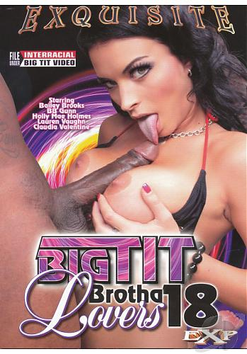 [BDWC] Big Tit Brotha Lovers #18 / Братки любят Большие Сиськи #18 (Exquisite Pleasures) (2010) DVDRip