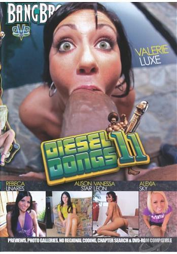 [BDWC] Diesel Dongs #11 / Стойкие пенисы #11 (Bang Bros.) [2010 г., Gonzo, Interracial, Big Dicks, All Sex, DVDRip] (2010) DVDRip
