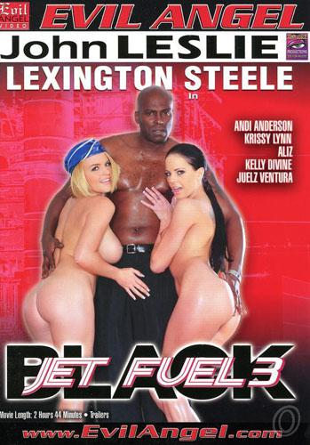 Jet Black Fuel 3 / Реактивное черное топливо 3 (John Leslie, Evil Angel) [2010 г., Gonzo, Hardcore, Interracial, Anal, DP, DVDRip][Split Scenes] (2010) DVDRip