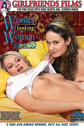 Women Seeking Women 63 / Женщины в поисках женщин 63 (Dan O'Connell, Girlfriends Films) [2010 г., Lesbians, DVDRip] [Split Scenes] Anita Dark, Heather Starlet, Celeste Star *Release Date: May 23, 2010* (2010) DVDRip