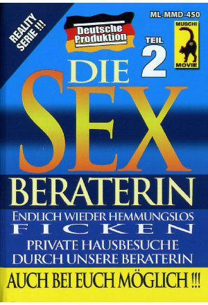 Die Sex-Beraterin №02 / Секс-Консультант №02 (2010) DVDRip