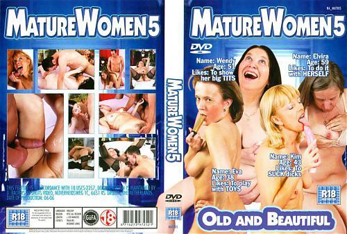Mature Women 5 / Зрелые Женщины 5 (2006) Other