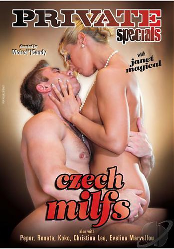 Private Specials №11 Euro MILF's.Czech MILF's /  Чешские мамаши (2008) DVDRip
