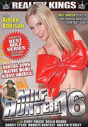 MILF Hunter №16. / Охотник На Мамочек №16. (2010) DVDRip