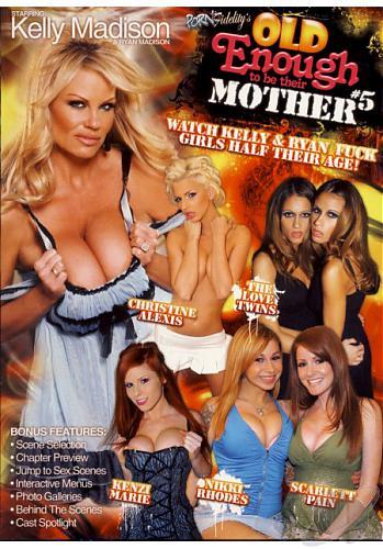 Old Enough To Be Their Mother №05 / Я не такая старая, чтобы быть их матерью №05 (2008) DVDRip