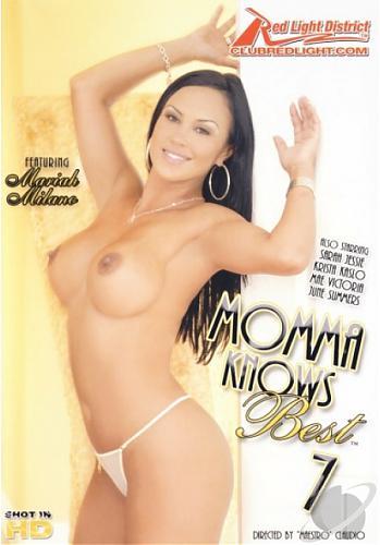 Momma Knows Best №07 / Мамочка знает как лучше №07   (2008) DVDRip