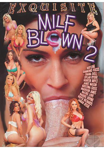 MILF Blown 2 / Унесенные Мамочками 2 (2010) DVDRip