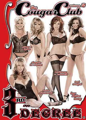 The Cougar Club 2 (2009) DVDRip