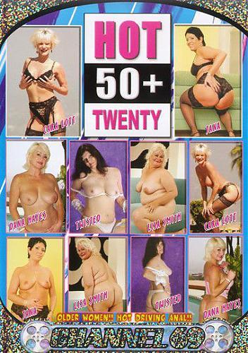 Hot 50+ Vol. 20 / Горячие за 50 Выпуск 20 (2005) DVDRip