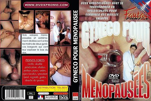 Gyneco Pour Menauposee / Гинеколог для потаскух (1999) Other