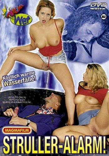 Struller Alarm / Осторожно, член! (2006) DVDRip