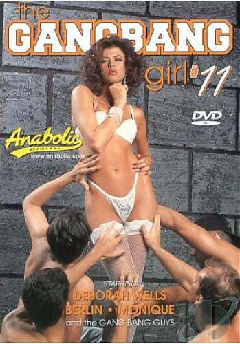 Gangbang Girl # 11 / Девушка для групповухи № 11 (1993) DVDRip
