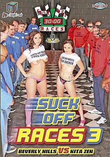 Suck off RACES 3 (2010) DVDRip