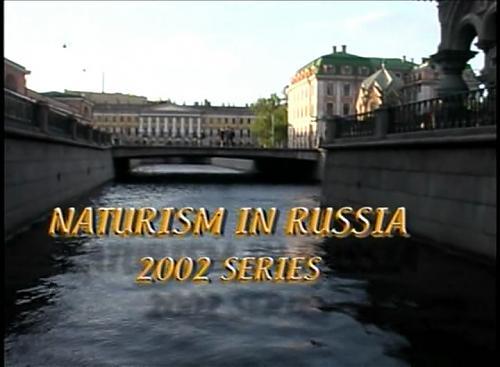 Naturism in Russia / Нудисты в России (2002) DVDRip
