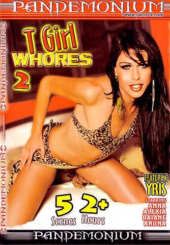 T-Girl Whores 2 (scen1) (2009) DVDRip