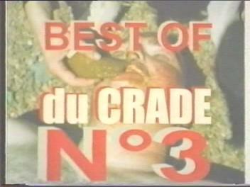 [Scat]Best Of Du Crade 3 / Лучшее из простого, часть 3 (1980) Other
