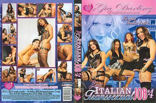 Italian Transsexual Job 4 (2007) DVDRip