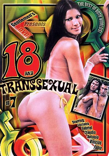 18 And Transsexual 7  (2010) DVDRip
