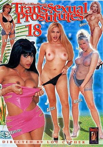 Transsexual Prostitutes 18  (2002) DVDRip