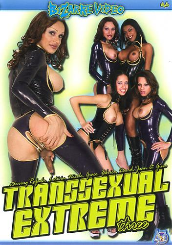 Transsexual Extreme 3 (2005) DVDRip