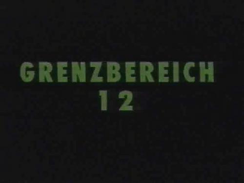 Grenzbereich #13 - Die Kaviar Messe / Пограничная область #13 - Дерьмовая месса (1995) DVDRip