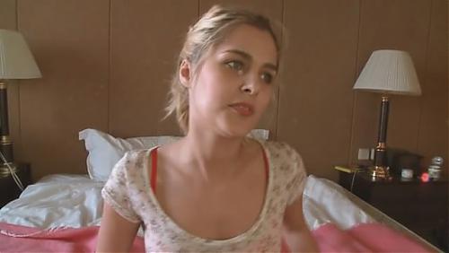 Сашка играет в доктора Sasha Blonde Doctors [SashaBlonde.com] (2010) SATRip