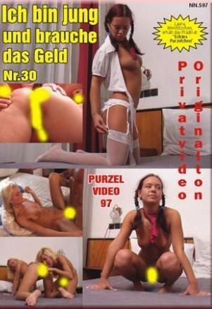 Ich Bin Jung Und Brauche Das Geld! 30 / Я молодaя и нуждаюсь в деньгах! 30 (2009) DVDRip