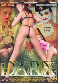 Darx / Даркс (2003) DVDRip