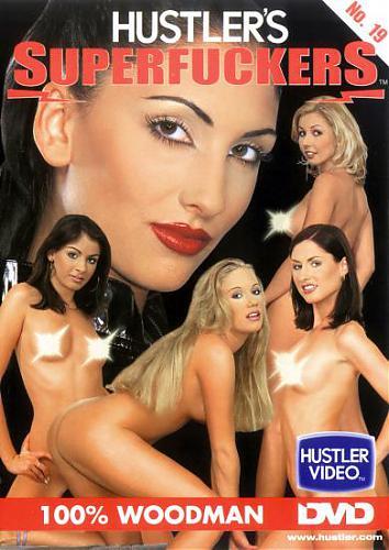 Superfuckers 19 / Суперфакеры 19 (2002) DVDRip