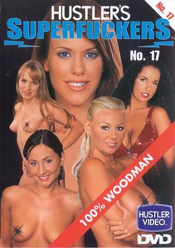 Superfuckers 17 / Суперфакеры 17 (2002) DVDRip