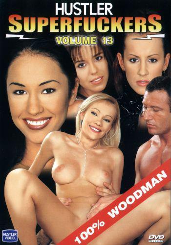 Superfuckers 13 / Суперфакеры 13 (2001) DVDRip