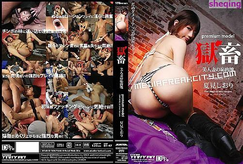 Premium Model  (2010) DVDRip