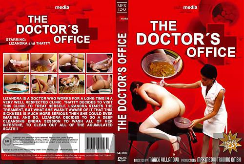 MFX-1243 The Doctor's Office / MFX-1243 Кабинет доктора (2010) DVDRip