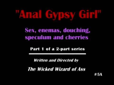 Anal Gypsy Girl (2010) SATRip